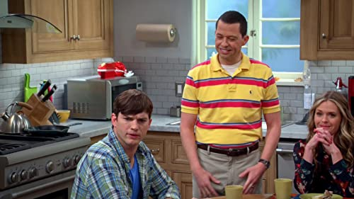 Two And A Half Men: A Beer-Battered Rip-Off