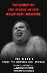 MP4 movies hd download The Night of the Attack of the Giant Baby Monster by none [1920x1280]