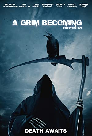 Where to stream A Grim Becoming