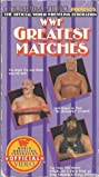 WWF Greatest Matches (1986) Poster