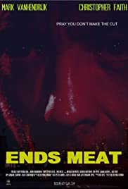 Ends Meat Poster