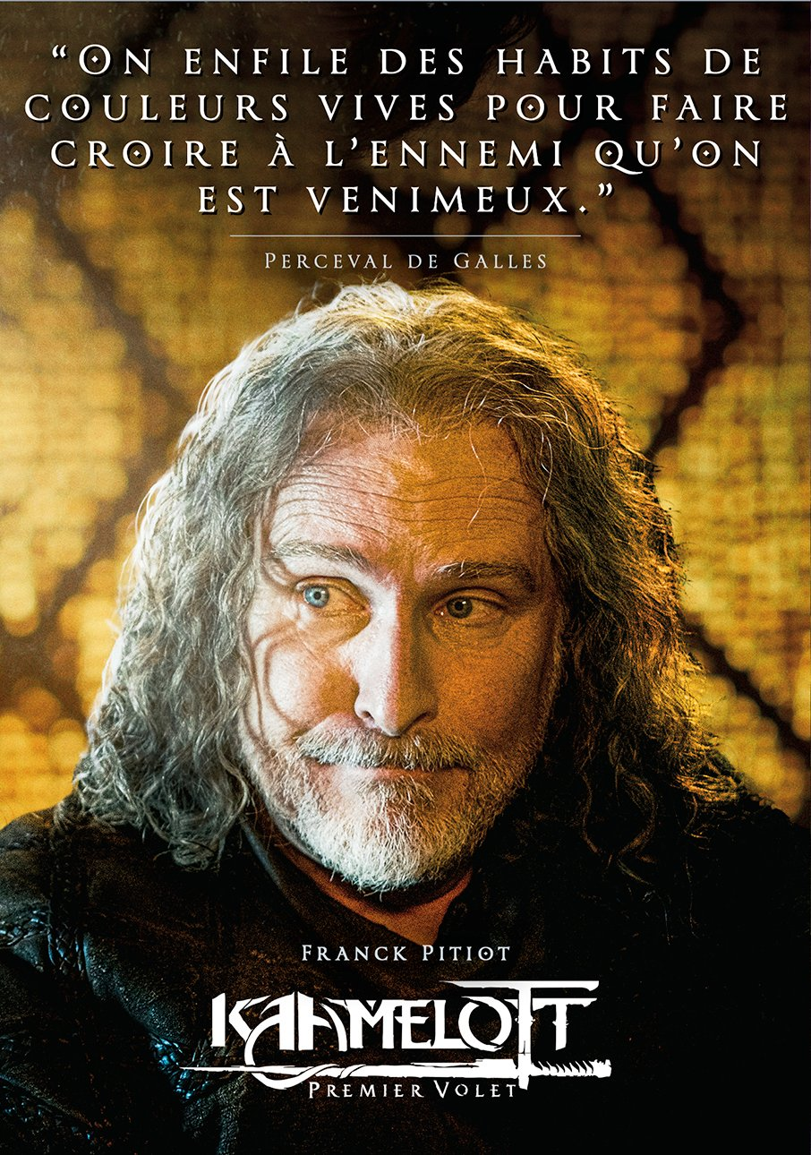 Kaamelott – Premier volet (2021) Full Movie [In French] With Hindi Subtitles | CAMRip 720p [1XBET]