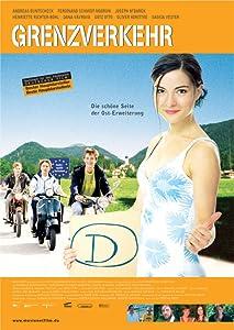 Legal international movie downloads Grenzverkehr [BRRip]