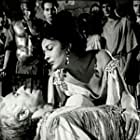 Ludmilla Tchérina in Spartaco (1953)