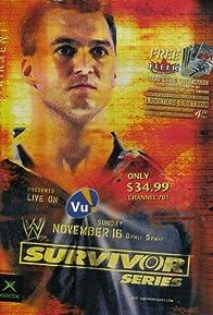 Primary photo for Survivor Series