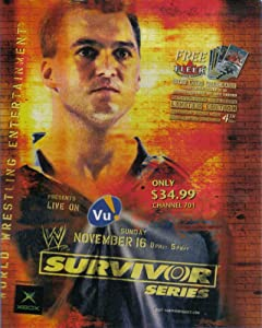 Survivor Series movie download