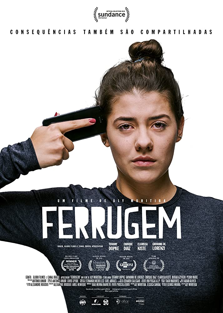 Ferrugem (2018)