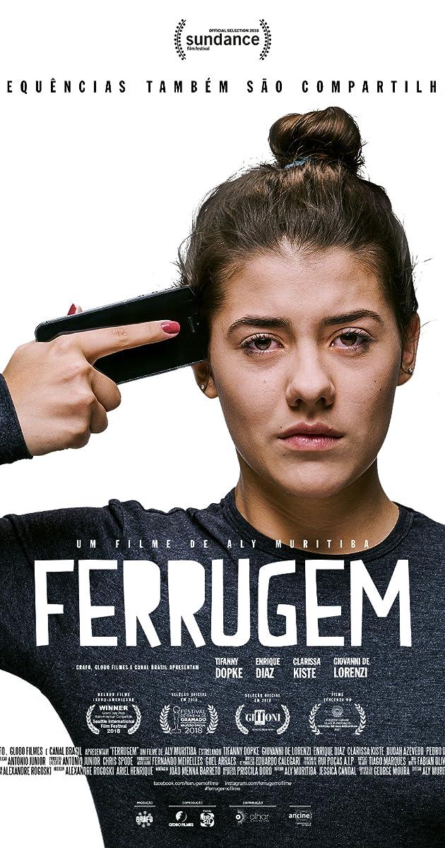 Ferrugem (2018) Subtitles