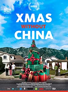 2018 movie mp4 download Xmas Without China [720x480]