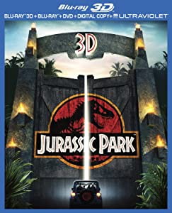 Movie database watch online The World of Jurassic Park 3D [hdrip]