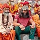 Aamir Khan in Laal Singh Chaddha (2021)