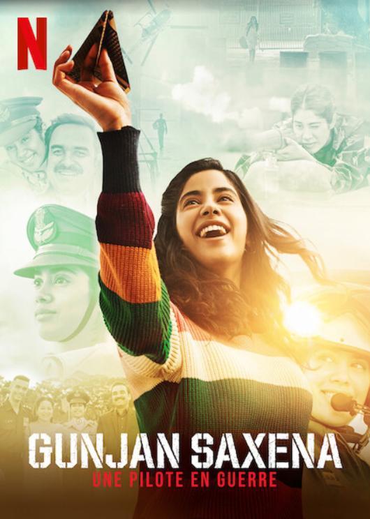 Gunjan Saxena The Kargil Girl 2020 Photo Gallery Imdb