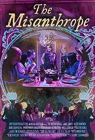 James Adkinson, Jamie Janek, Will Leighton, Ryan Grams, Reyna Rios, Charla Marie Bailey, and Katey Kraemer in The Misanthrope (2020)