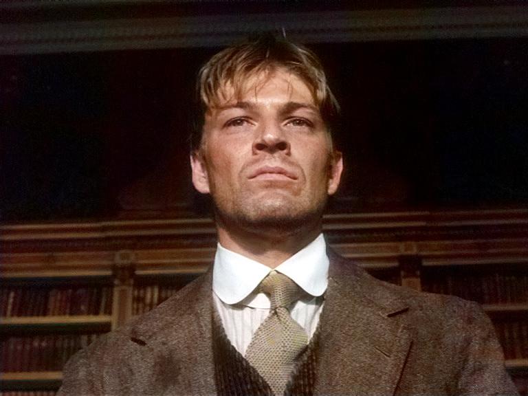 Sean Bean in Lady Chatterley (1993)