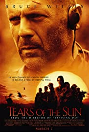Tears of the Sun Hindi Dubbed
