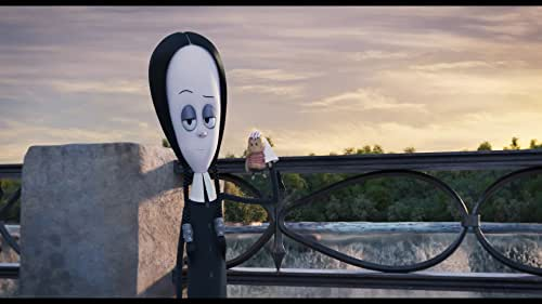 The Addams Family 2 - Trailer