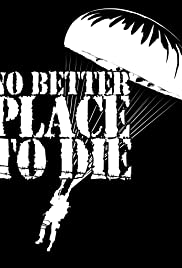 no better place to die 2020 imdb