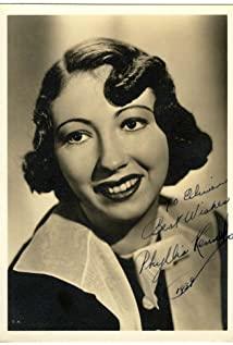 Phyllis Kennedy Picture