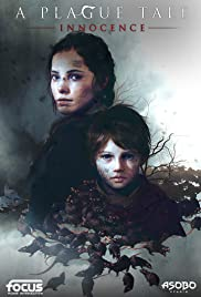 A Plague Tale: Innocence Poster