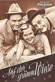 Auf der grünen Wiese (1953)