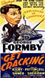 Get Cracking (1943) Poster
