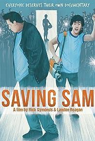 Primary photo for Saving Sam
