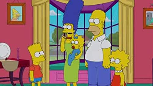 Family Guy: Marge Brings Guest Home