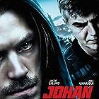 Jakob Eklund and Joel Kinnaman in Johan Falk: Kodnamn - Lisa (2012)