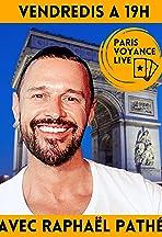 Paris Voyance Live