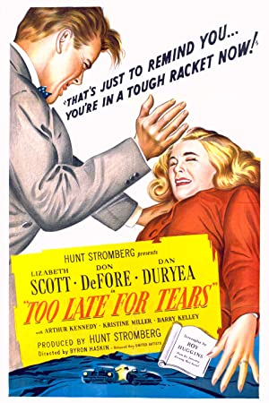Movie Too Late for Tears (1949)