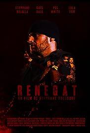 Renégat Poster