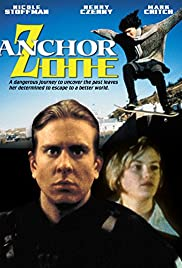 Anchor Zone Poster
