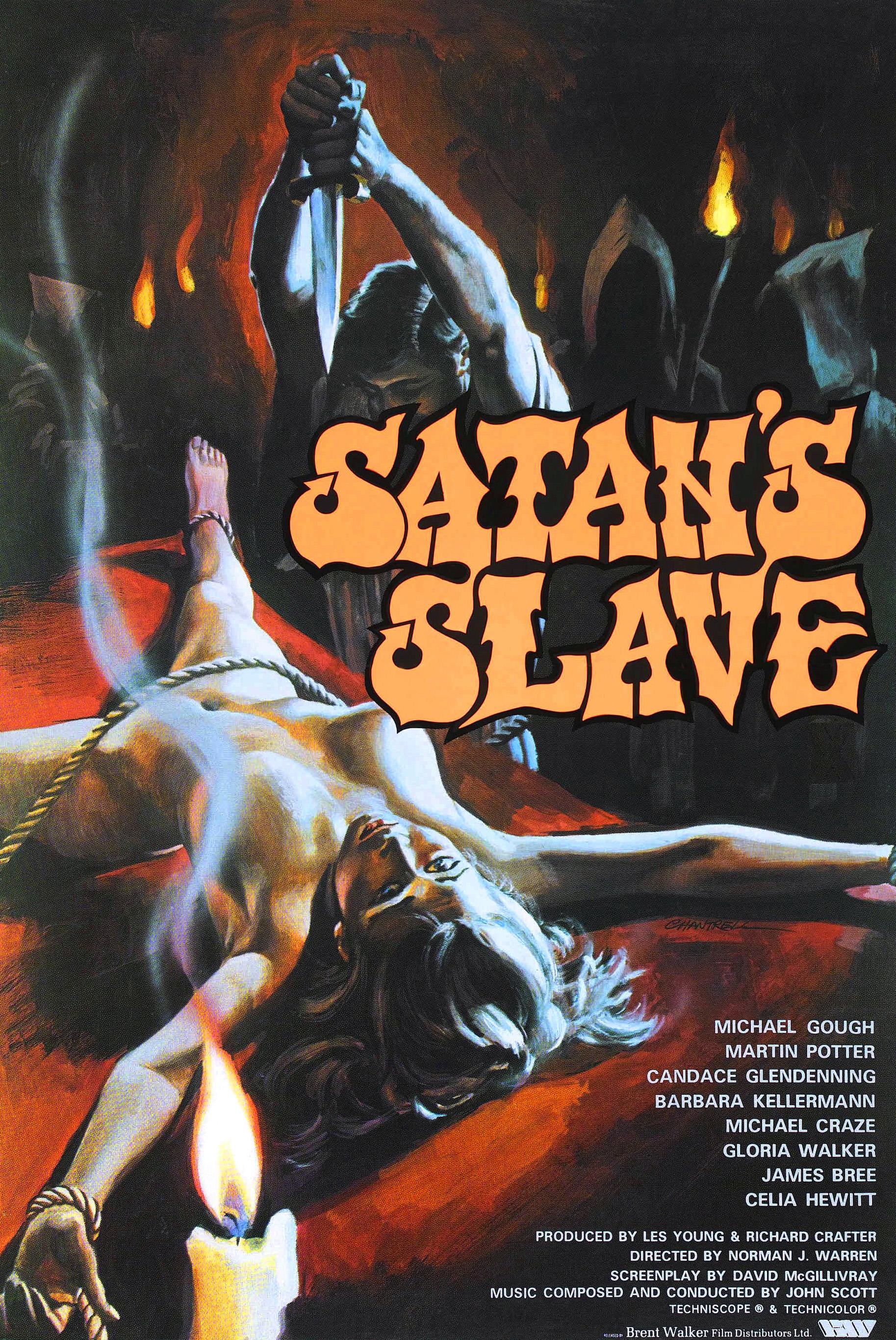 Evil Heritage / Satans Slave