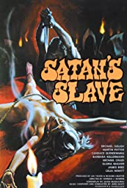 Satan's Slave (1976) Poster - Movie Forum, Cast, Reviews