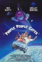 Primary image for Purple People Eater
