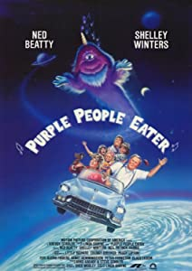 Hollywood movie download for free Purple People Eater by [1920x1600]
