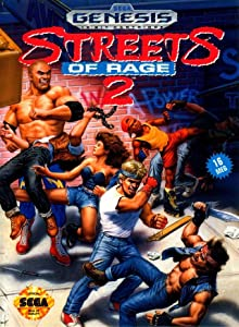 HD movies torrents free download Streets of Rage 2 by Kazuma Fujii [WQHD]