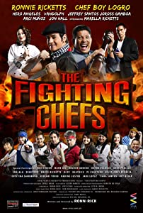 Watch online movie english The Fighting Chefs by [480x272]