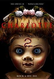 Charlotte The Return Poster