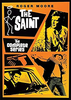 The Saint 1x08 - The Element of Doubt