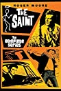 The Saint (1962) Poster