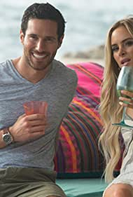 Amanda Stanton and Jack Stone in Bachelor in Paradise (2014)