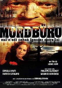 Sites zum Ansehen von Live-Filmen Mordbüro Belgium, Canada, France by Lionel Kopp (1997)  [Mkv] [iPad] [4K2160p]