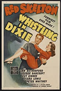 Whistling in Dixie S. Sylvan Simon