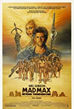 Primary image for Mad Max Beyond Thunderdome
