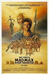 Mad Maxแมดแม็กซ์ โดมบันลือโลก