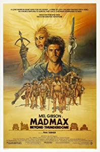 Mad Max Beyond Thunderdome George Miller