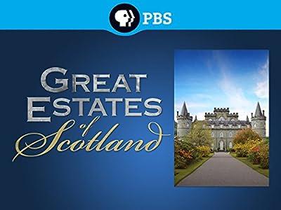 Ver nuevas peliculas de cine Great Estates Scotland (2013) [480x800] [1920x1600]