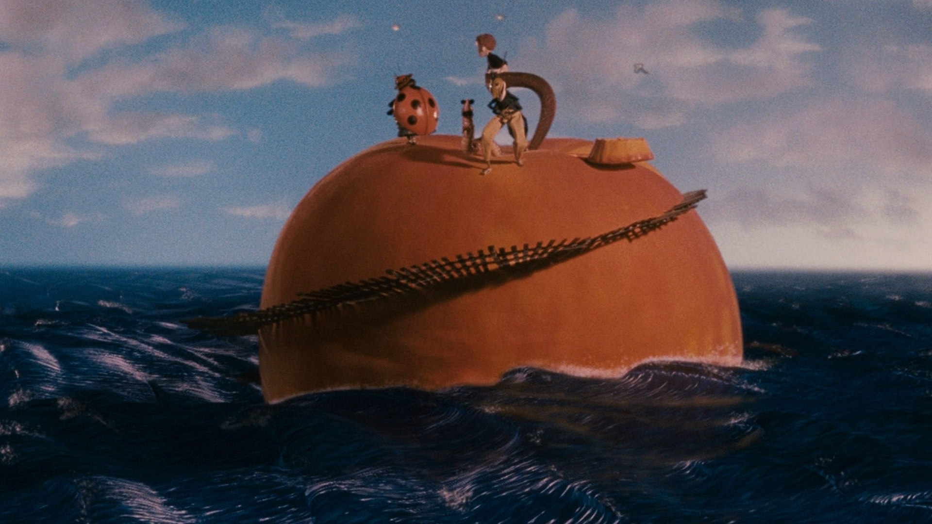 James And The Giant Peach 1996 Photo Gallery Imdb