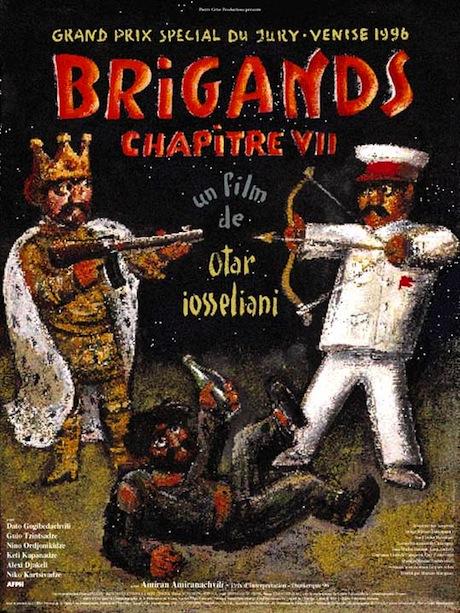 دانلود زیرنویس فارسی فیلم Brigands, Chapter VII